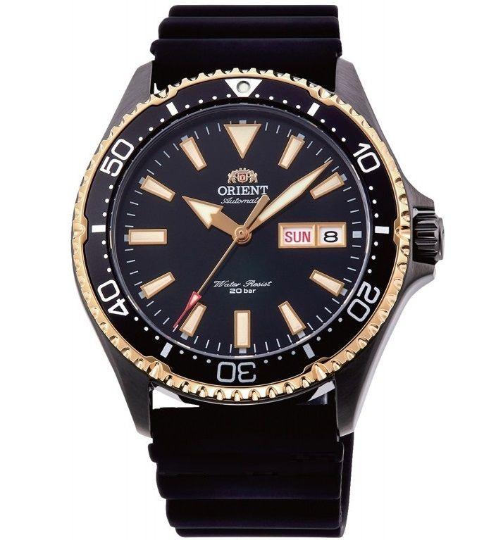 Orient Automatik Diver RA-AA0005B19B