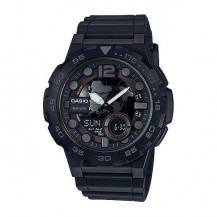 Casio A158WA-1DF ORIGINAL BOX