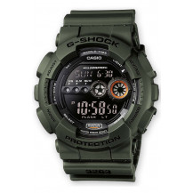 Casio G-Shock GA-1100-1A1ER