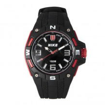 Nike Sport Watches NK-2004 RED