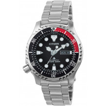 Citizen Promaster Automatic Divers NY0085-86EE