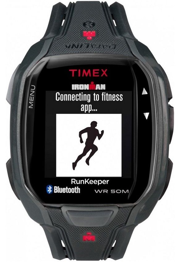 TIMEX Smart Watch TW5K84600H4